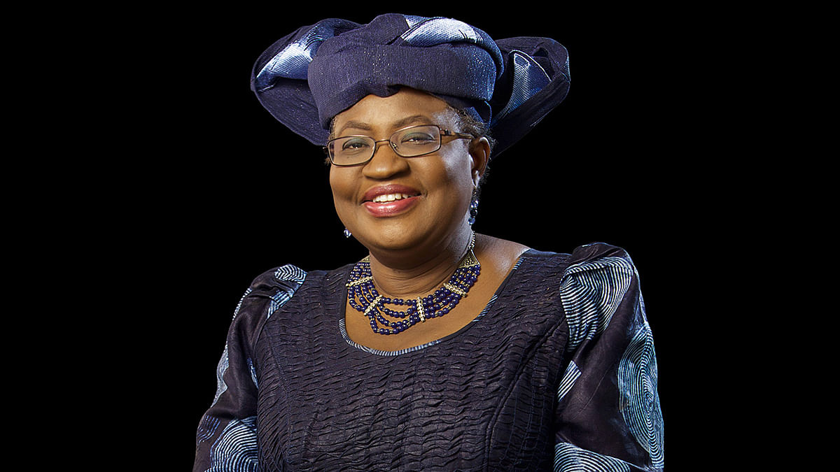 Ngozi Okonjo-Iweala of Nigeria chosen as new WTO Director-General