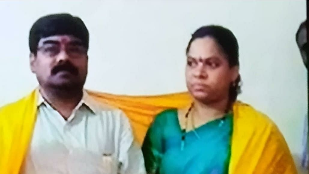 Telangana advocate couple hacked to death, videos of crime go viral