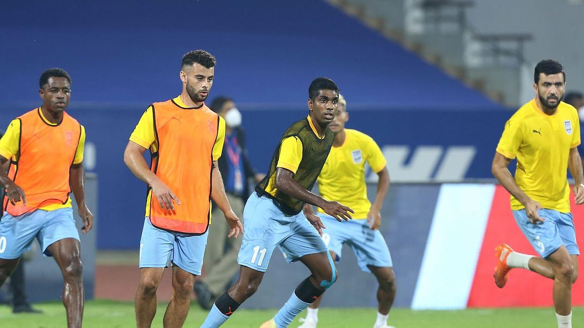 Football ISL: Mumbai City start favourites against Kerala Blasters