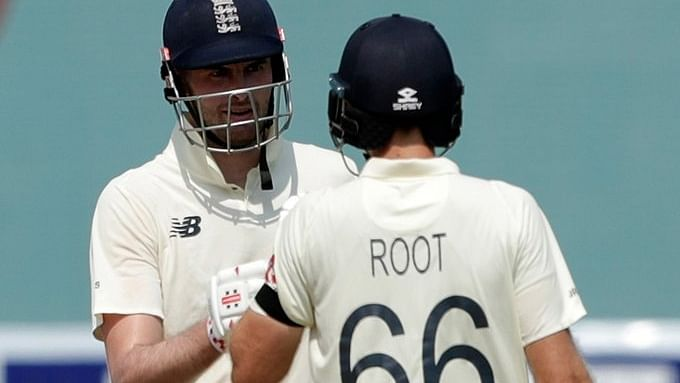 1st Test: Sibley, Root take England to 140/2 against India at tea