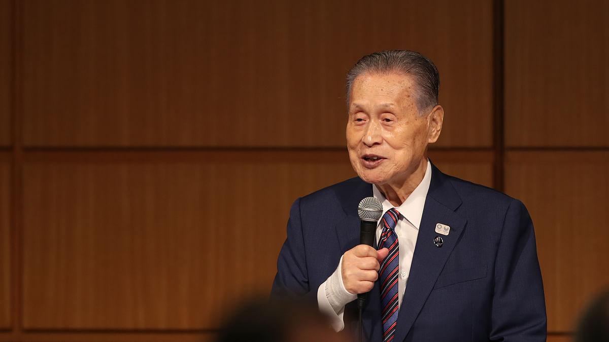 Tokyo 2020 chief Yoshiro Mori resigns over sexism row