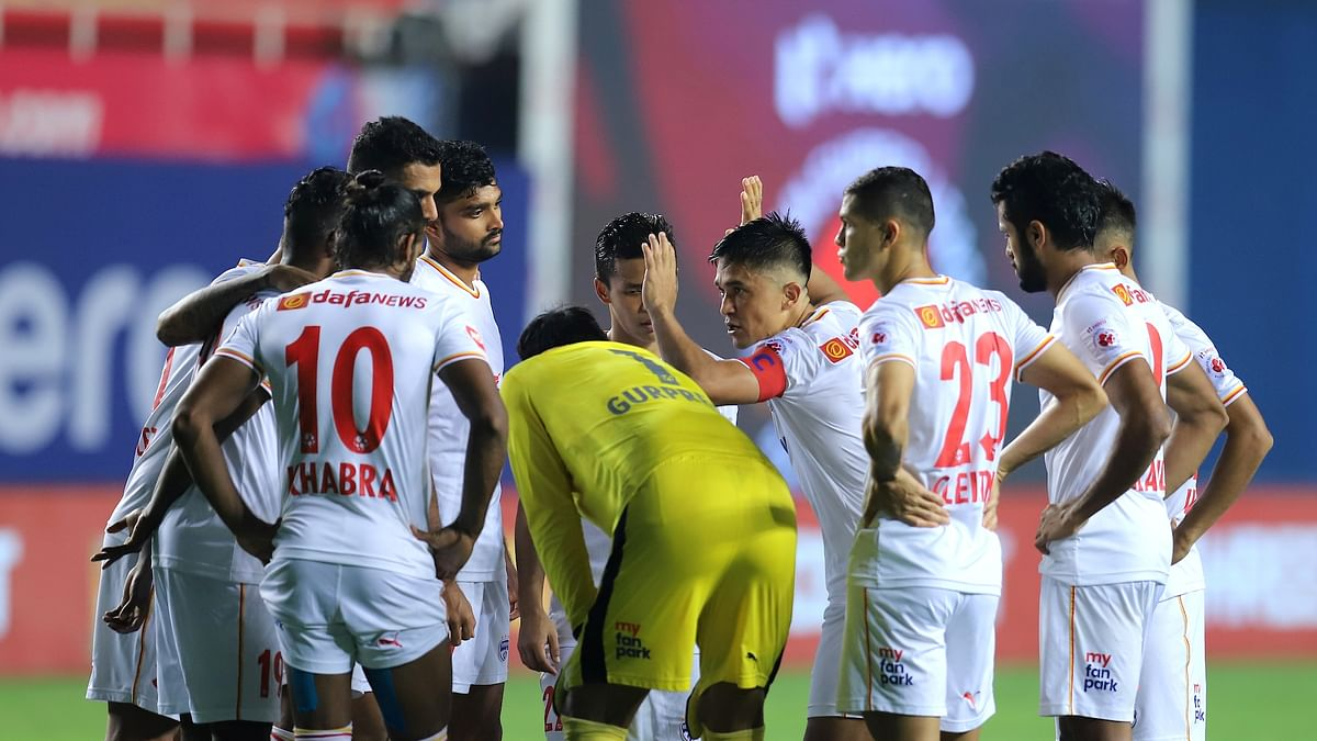 ISL: Rejuvenated Bengaluru look to build on positives against misfiring Chennaiyin