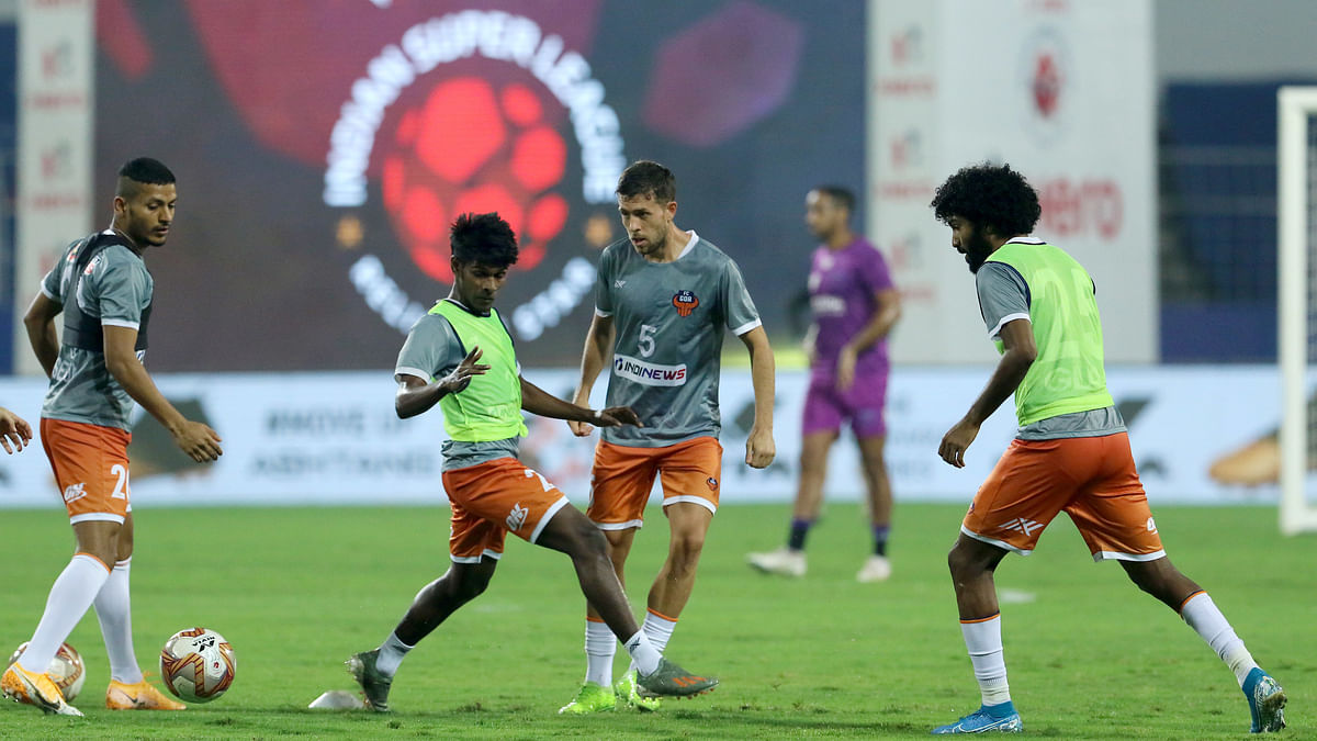 ISL: Bengaluru face Goa in a pressure-cooker test for playoffs