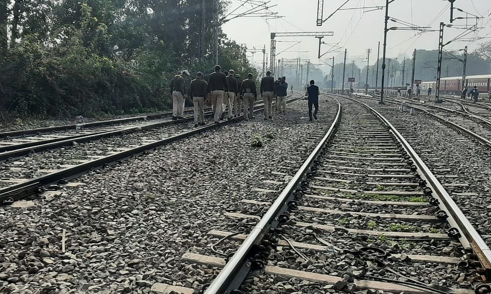 Rail blockade by farmers: Railways tighten security, deploy additional forces