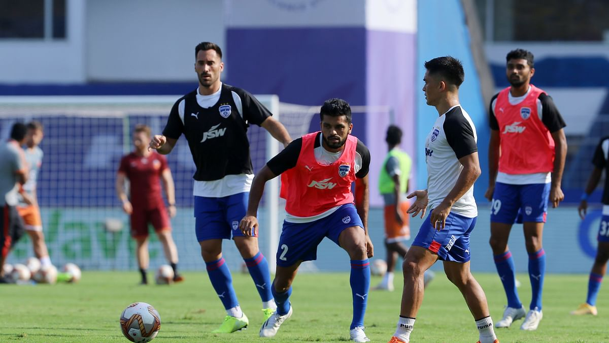 Jamshedpur, Bengaluru look to finish on a high with sixth place up for grabs