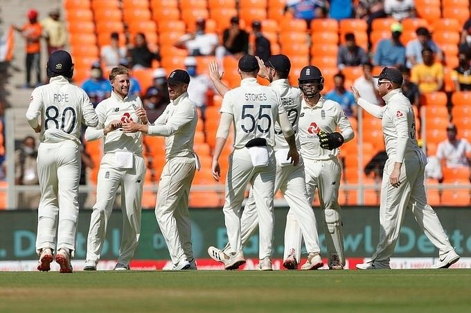 3rd Test: India take 33-run lead against England as Root takes 5 wickets