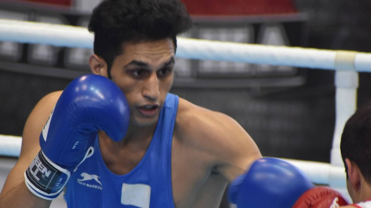 Boxing: Boora in semis, confirms India's first medal at Strandja Memorial Tournament