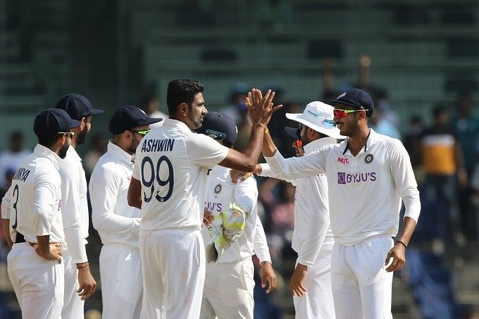 3rd Test: Sensational win for India, team closer to WTC final