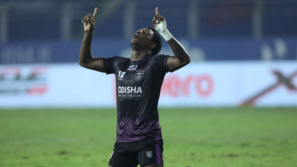 ISL: Kerala Blasters miss out on another win, held to a draw by Odisha FC