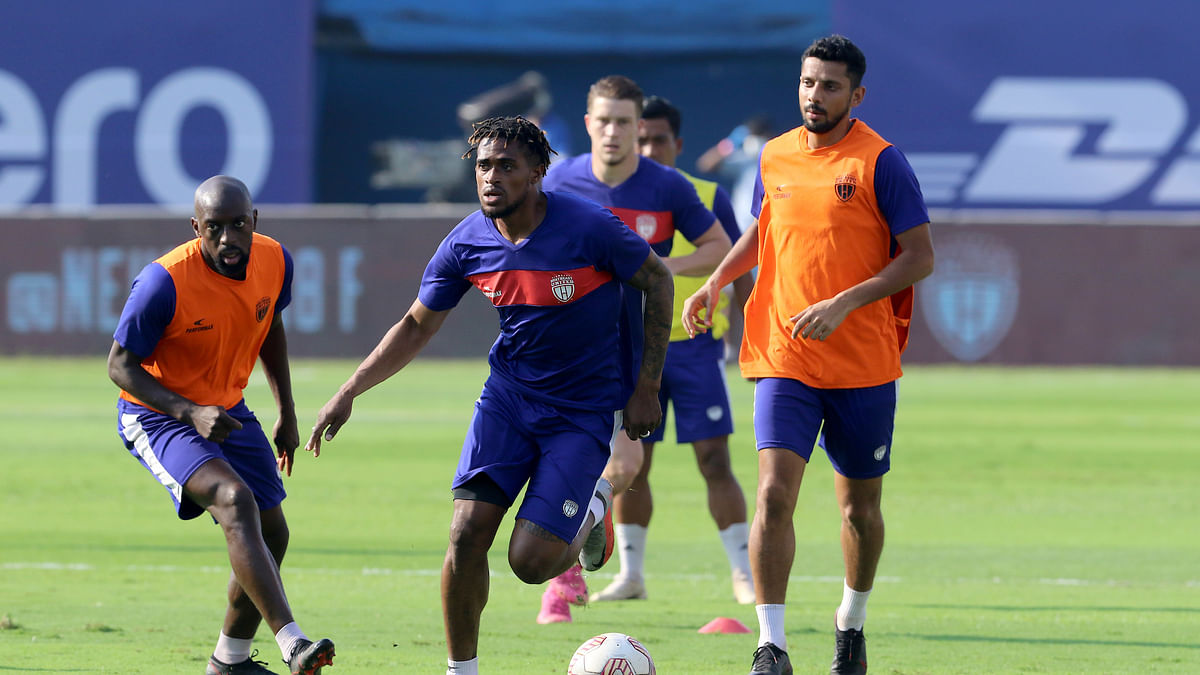 Football: Chennaiyin eye pride with NorthEast pushing the envelope towards playoffs