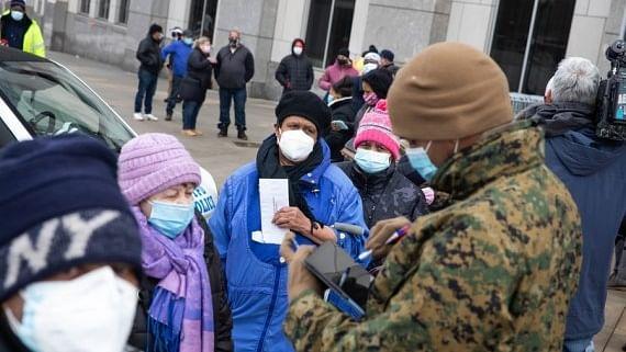 Global COVID-19 cases cross 108 million, death toll reaches 2.374 million
