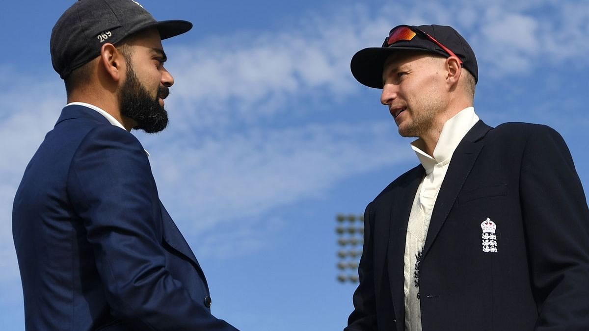 1st Test: India pick three spinners, put in to field first by England