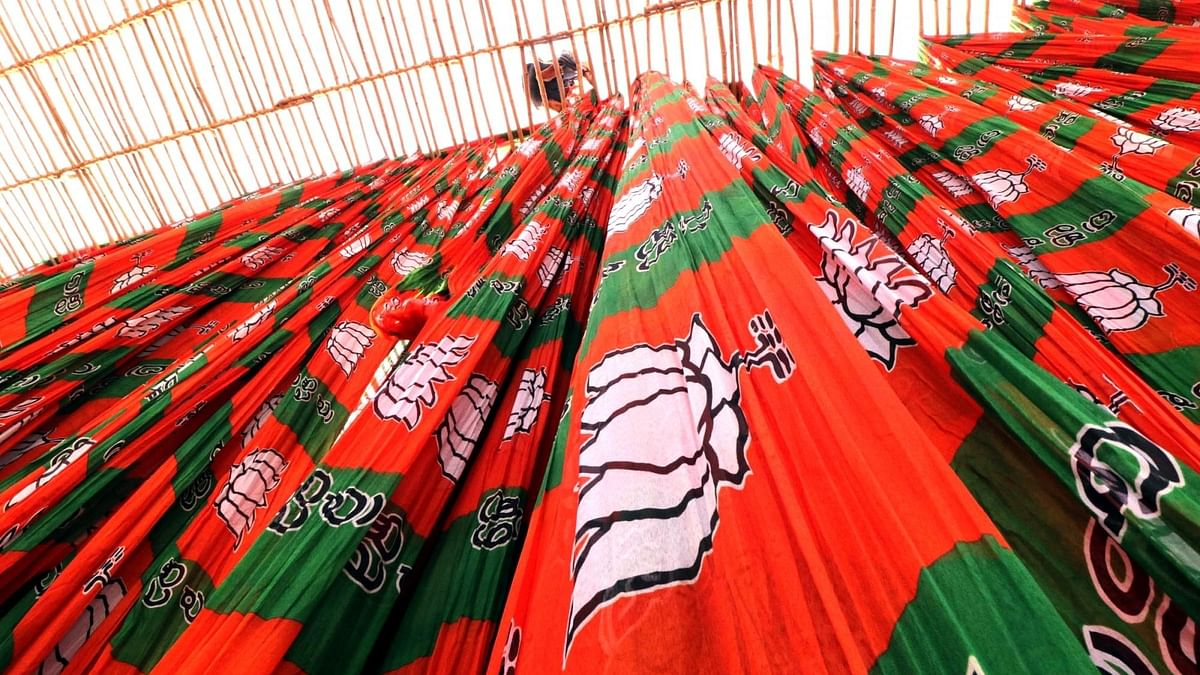 BJP releases final list of 17 candidates for Assam polls