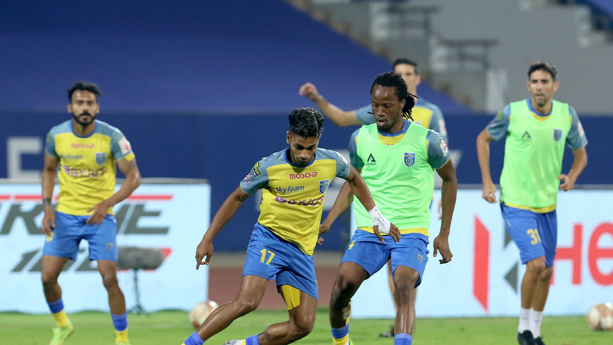 Football ISL: Kerala will be looking for full points against Odisha