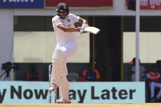 1st Test: India lose openers in reply to England's 578