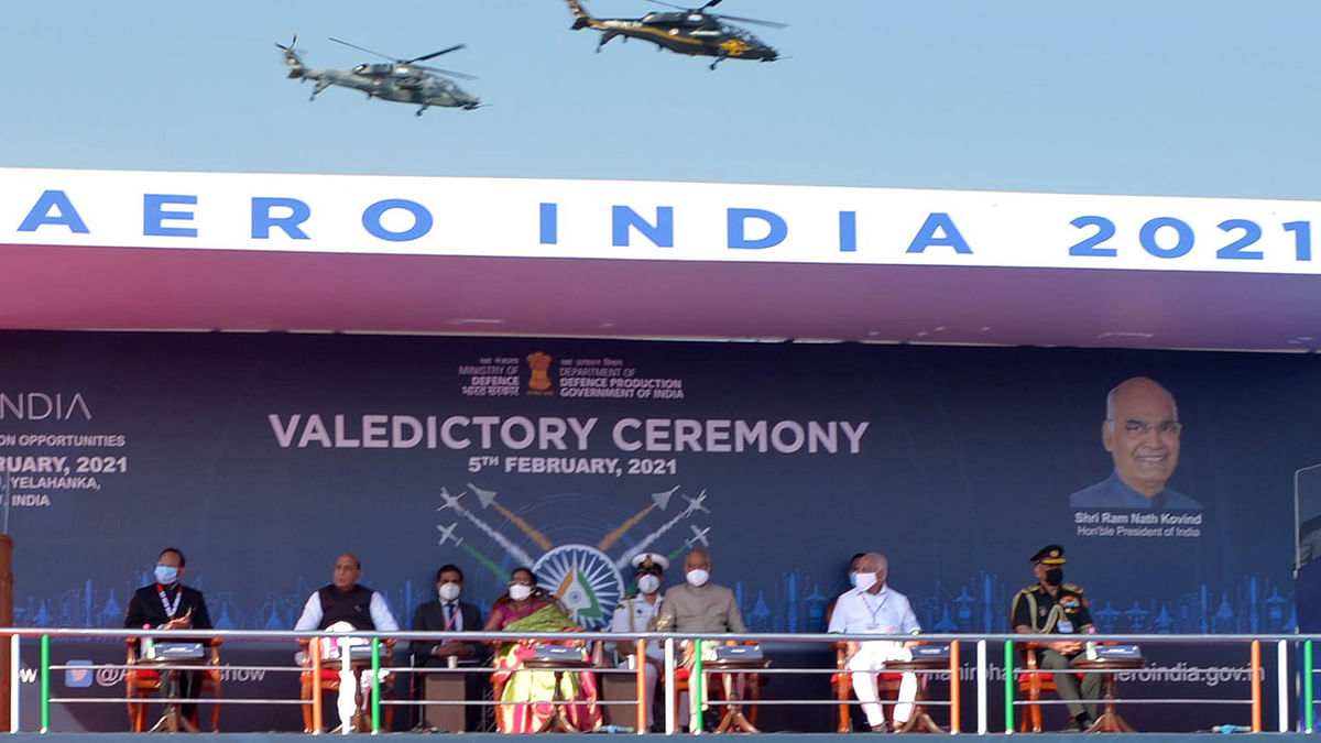 India not just a market but also a land of immense opportunities for the world, says Kovind