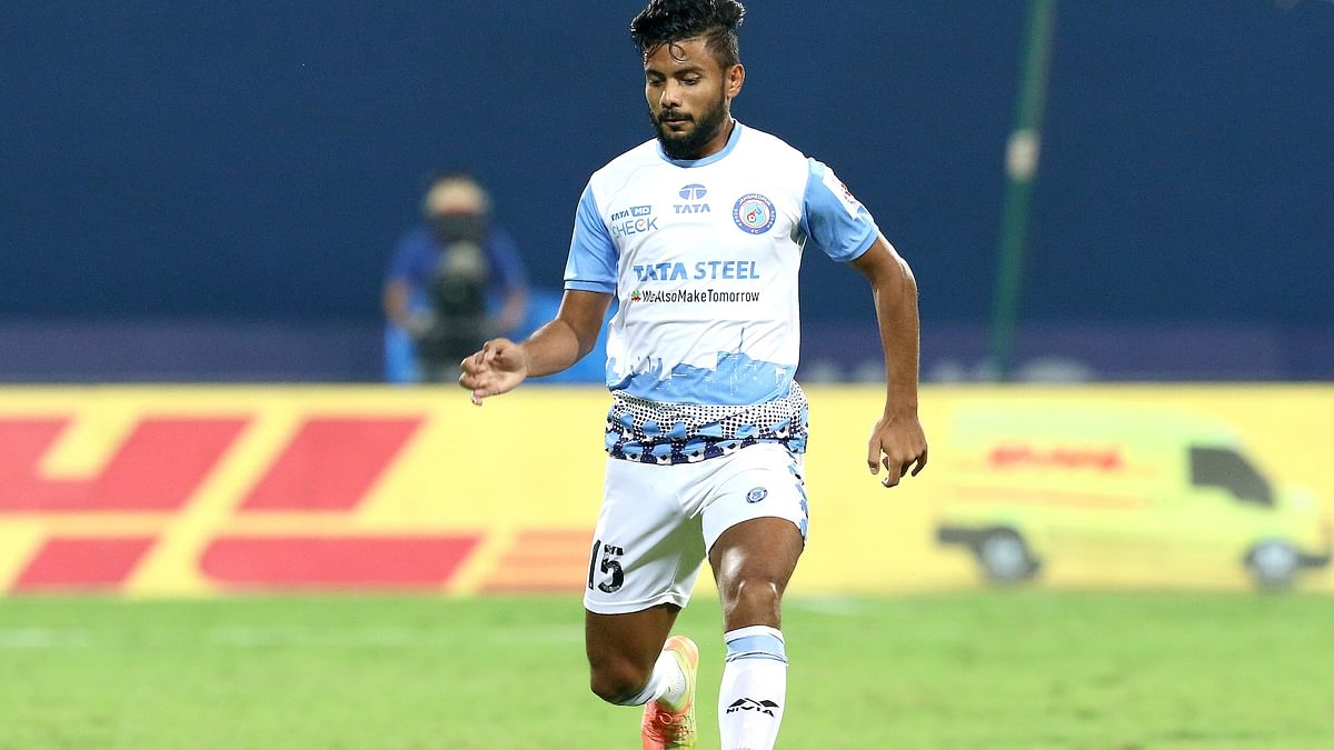 Jamshedpur end winless run with spectacular Mobashir goal against Odisha