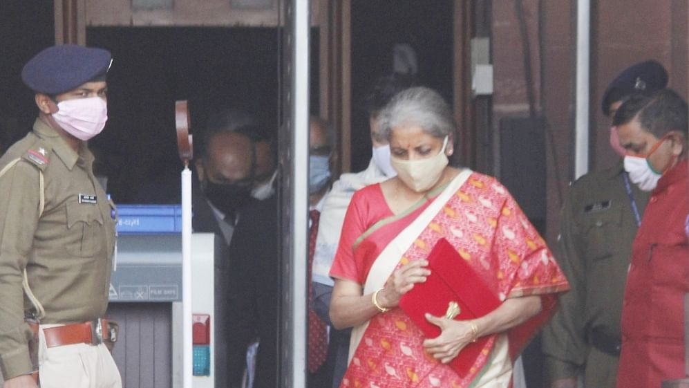 Sitharaman promises to smoothen GST further, remove anomalies