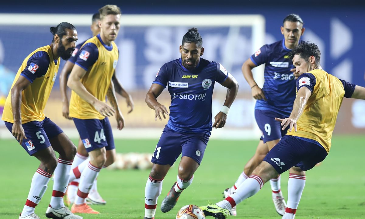 ATK Mohun Bagan will be eyeing a double over arch-rivals East Bengal when they meet in the Indian Super League at Fatorda, Goa on February 19, 2021.