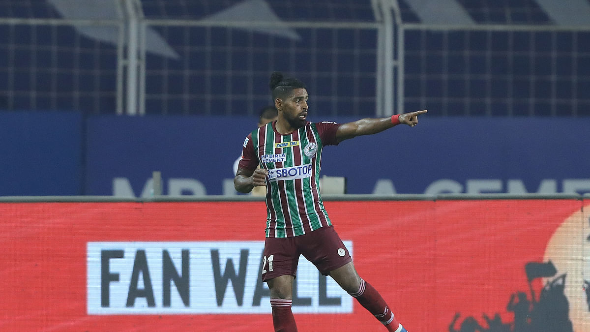 Bagan get their way late, reclaim top spot with 1-0 win over Jamshedpur