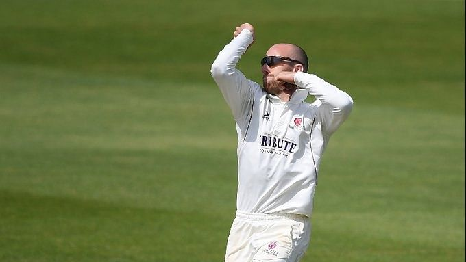 Leach spins England to 227 run-win over India in 1st Test