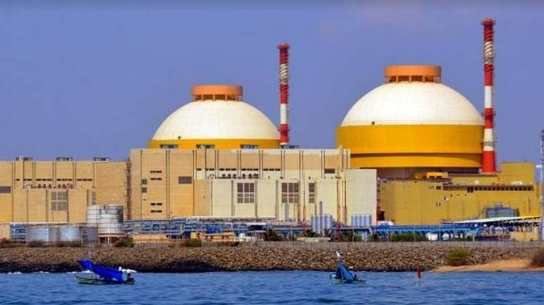 L&T Construction wins contract to build two units of Kudankulam Nuclear Power Project