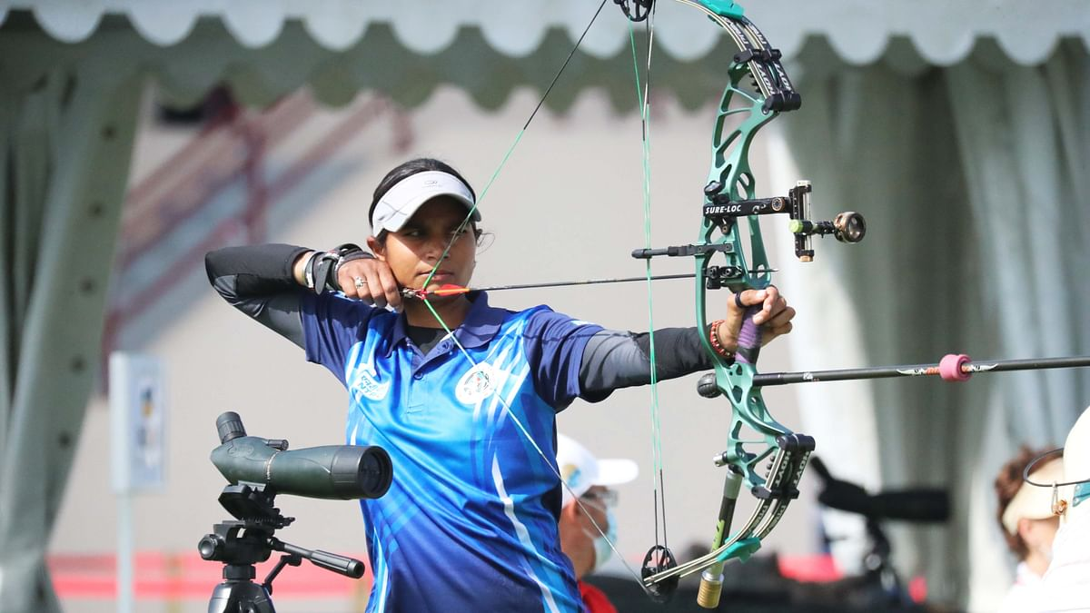 Para Archery: India's Mixed Teams win gold, silver