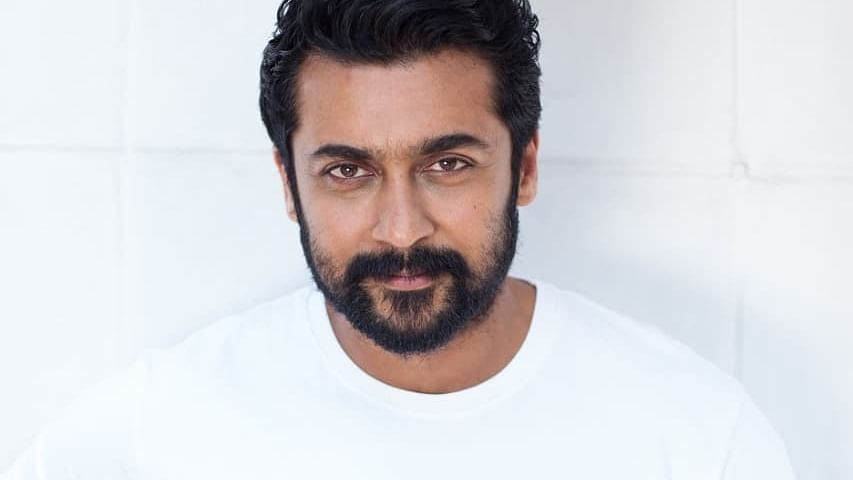 Suriya: 'Undergoing treatment for Covid-19 and am better now'
