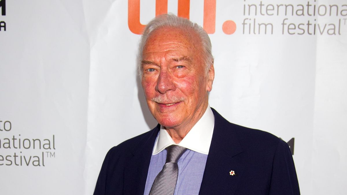 Christopher Plummer: Actor of 'The Sound of Music' fame passes away
