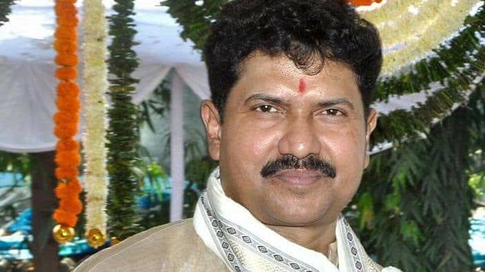 Mohan Delkar, MP from Dadra and Nagar Haveli, found dead in Mumbai hotel