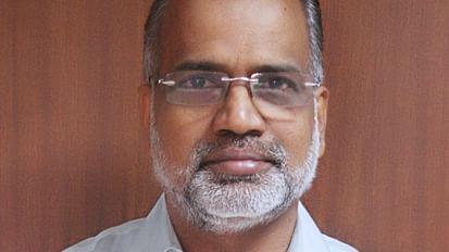 V P Joy to take over as new Kerala chief secretary