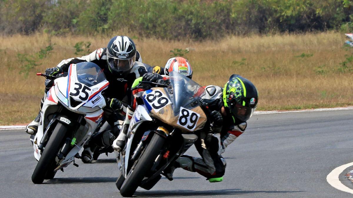 Motorsport: Record 48 teams for TVS Eurogrip Endurance race