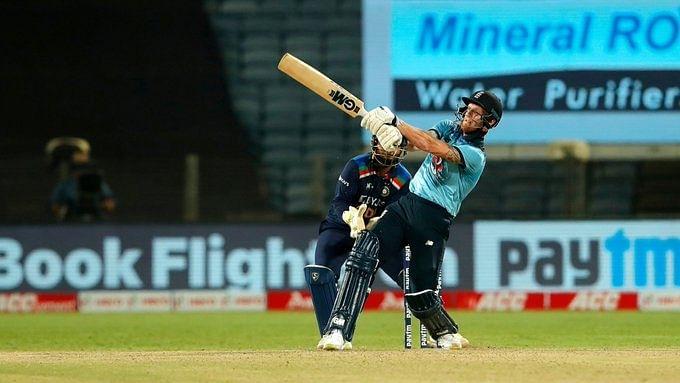 2nd ODI: Bairstow, Stokes power England to big win