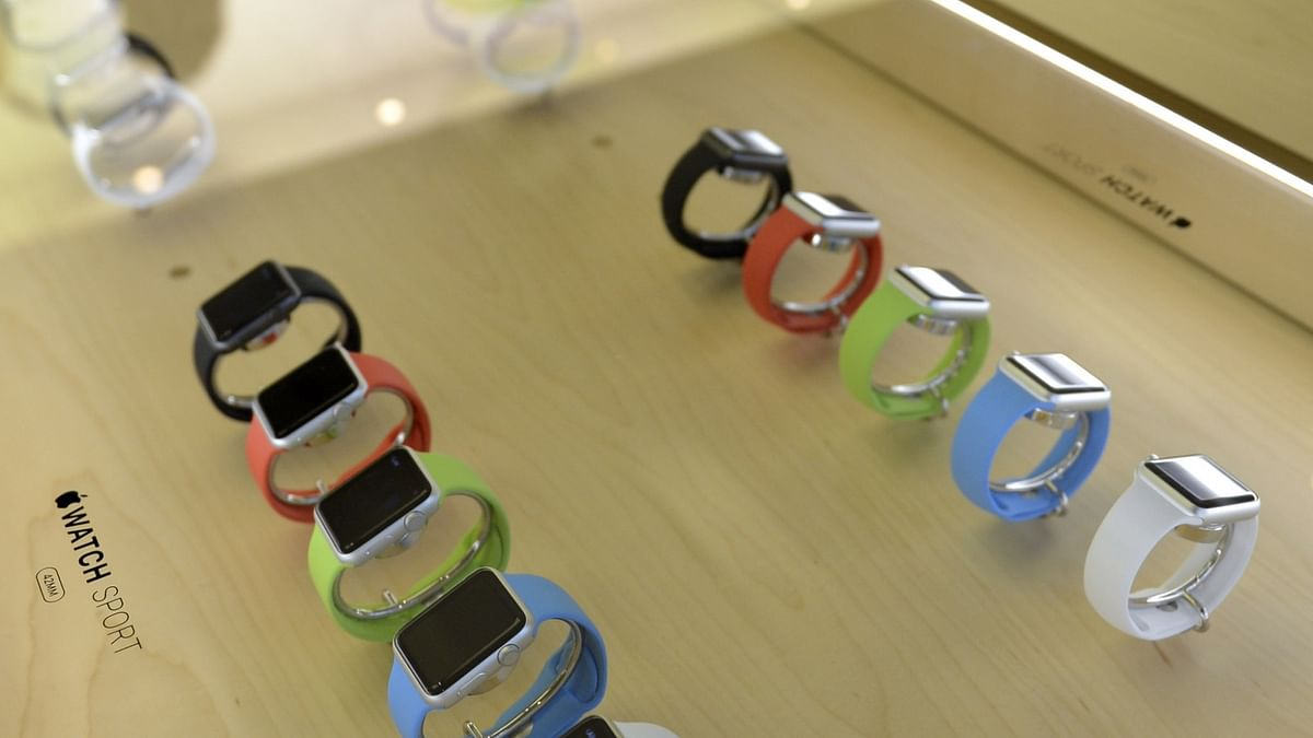 India wearables market sees triple-digit growth in 2020: IDC