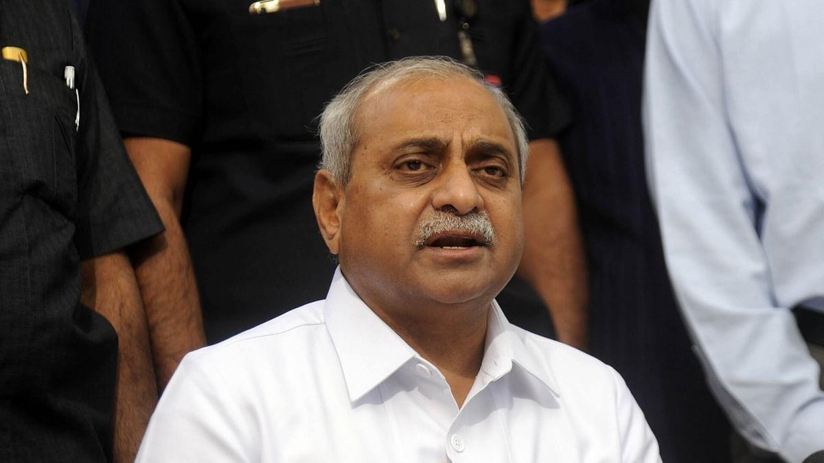 No CT Scan, MRI in govt hospitals in 18 Gujarat districts: Deputy CM