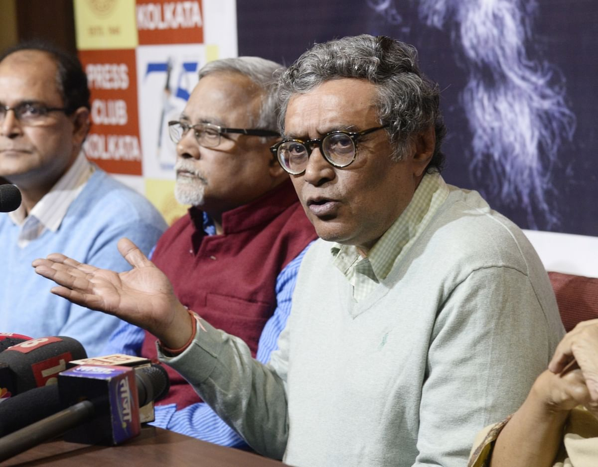 Swapan Dasgupta resigns from RS after BJP names him as a candidate in Bengal polls