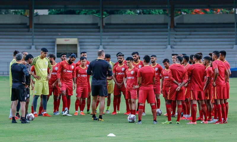 Football: Ten new faces among 35 probables for friendlies against Oman, UAE
