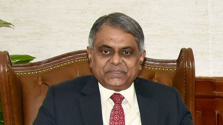 Principal Adviser in PMO P K Sinha resigns on personal grounds