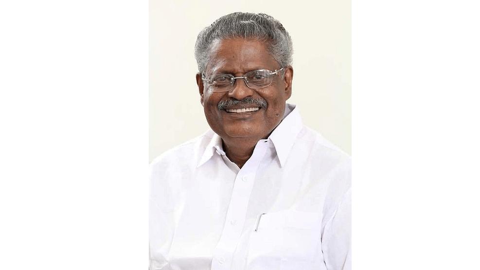 Two-time former MP Skaria Thomas passes away