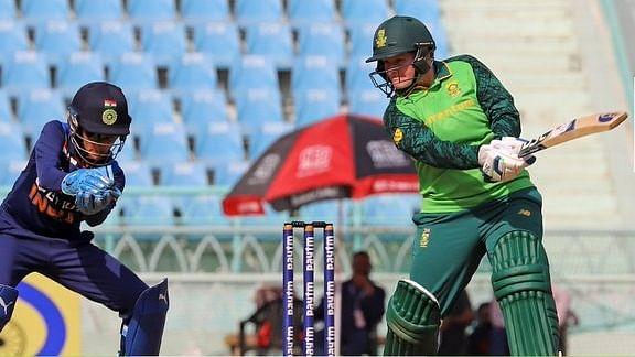 4th ODI: Punam ton in vain as clinical SA clinch series
