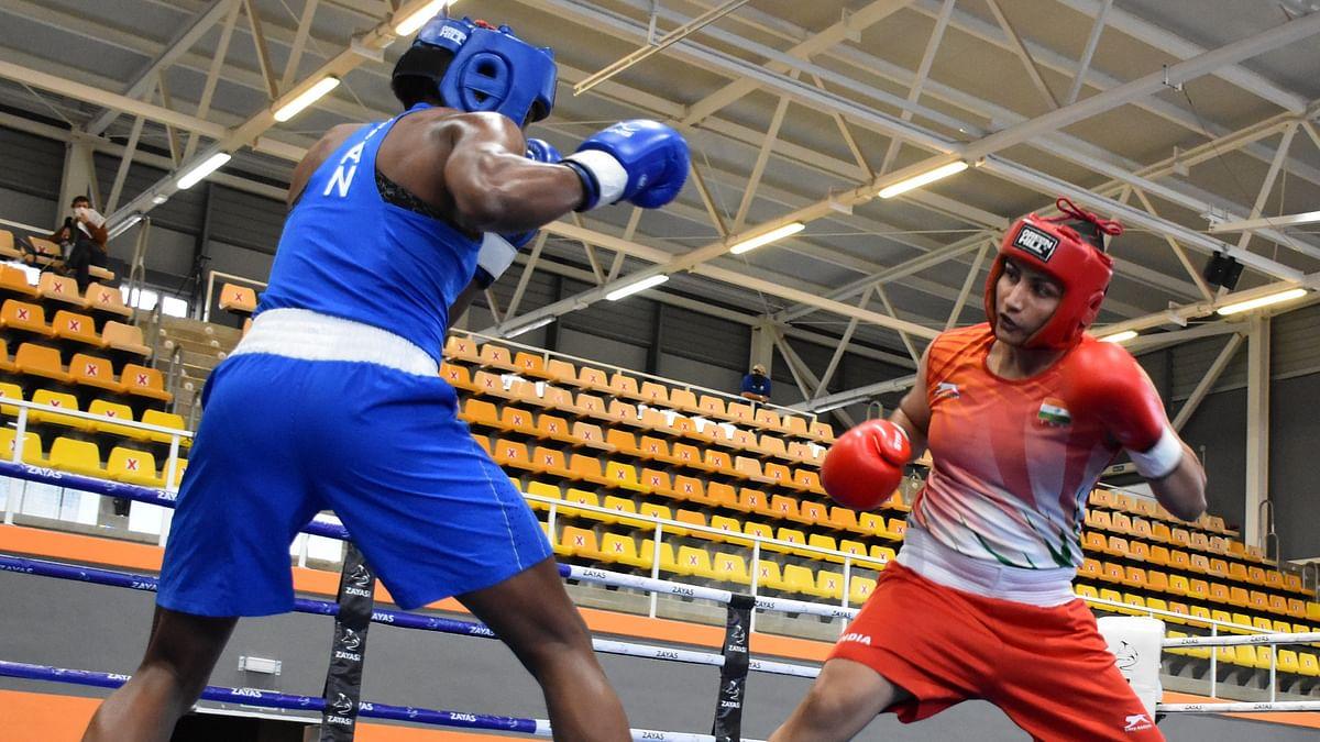 Boxing: Pooja upsets World Champion as 9 Indians reach finals of Boxam International