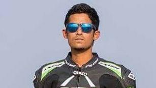 Motorsport: Abhishek Vasudevamurthy stripped of 2020 championship title