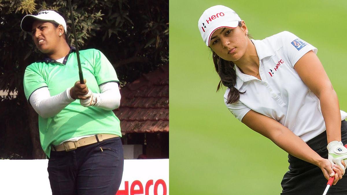 Golf: Saaniya Sharma sole first round leader in 5th leg of Hero WPGT