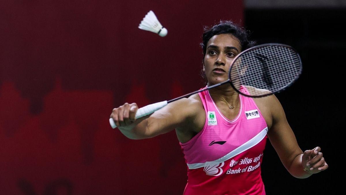 All England Open badminton: Sindhu enters semi-finals
