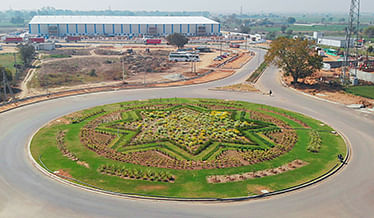 IndoSpace partners with Model Economic Township to expand warehousing presence in Haryana