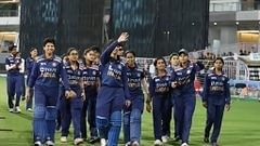 3rd T20: Indian women score consolation win against South Africa