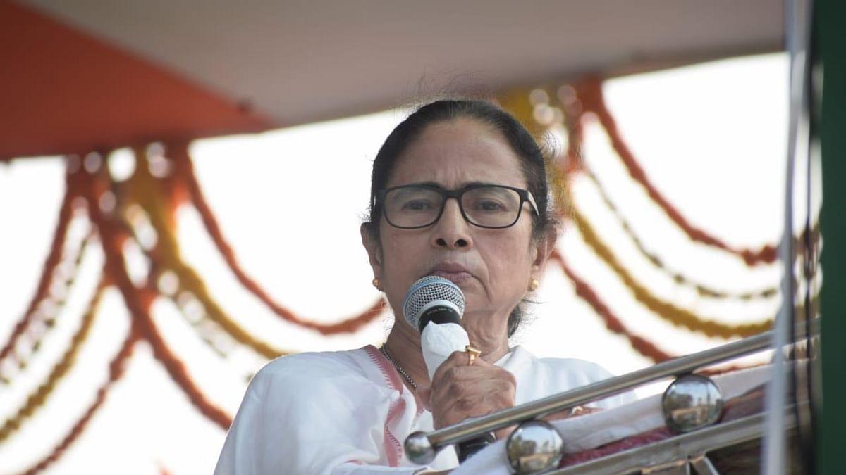 Mamata approaches EC demanding recounting in Nandigram