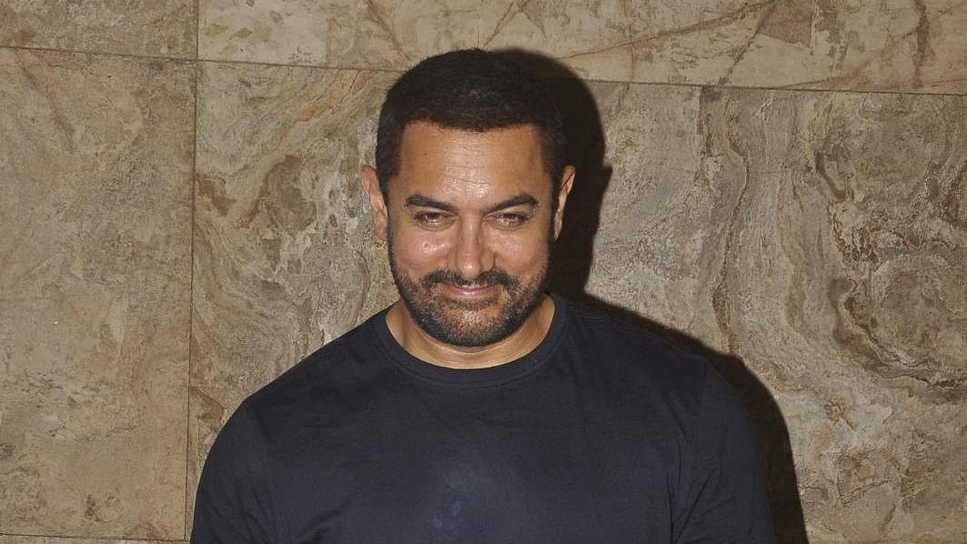 Bollywood actor Aamir Khan tests positive for COVID-19
