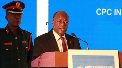Tanzanian President John Magufuli passes away