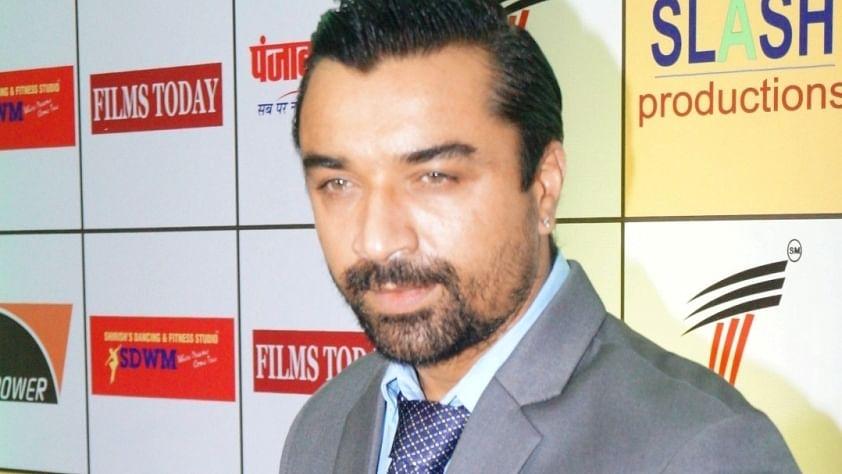 NCB arrests actor Ajaz Khan for alleged drug links